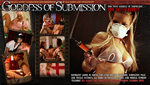 Medical femdom movies at Goddess of Submission