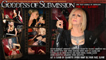 Smoking femdom movies at Goddess of Submission